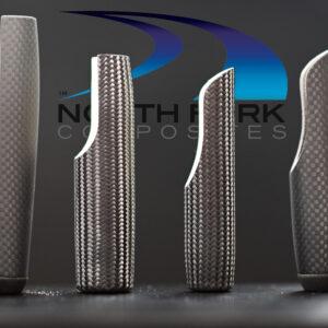 EFX/CarbonTex Grips